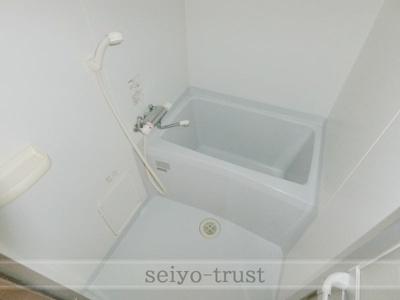 【浴室】メイプル舟入