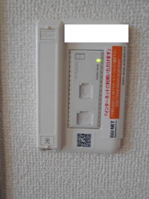 【設備】ベイサージュ・22C