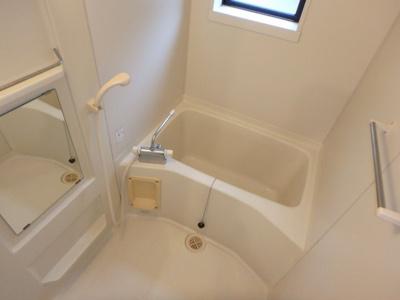 【浴室】ベイサージュ・22C