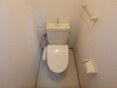 【トイレ】ベイサージュ・22C