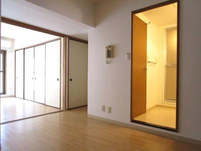 <他の号室の写真です>
