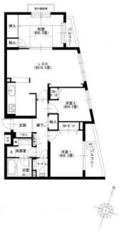 上野毛南パーク・ホームズ