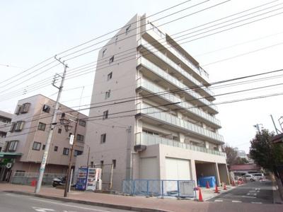 京成津田沼駅まで徒歩2分!