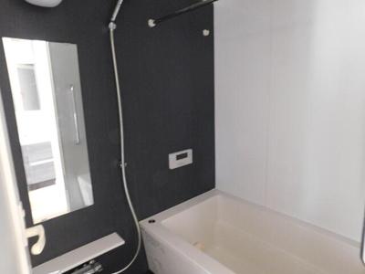 【浴室】オークランド木屋瀬