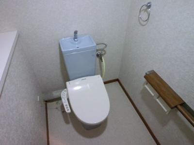 【トイレ】ロマネスク若久