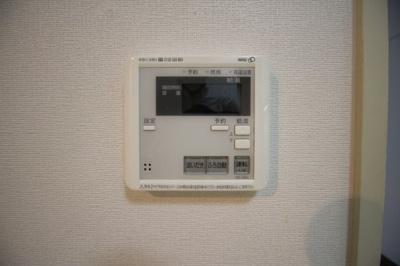 【設備】野村ステイツ六甲道