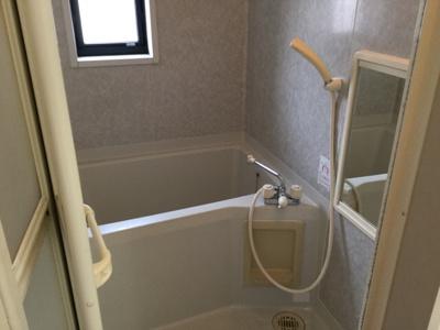 【浴室】ミナトパレス