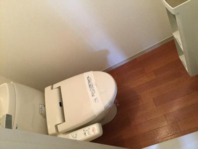【トイレ】ミナトパレス