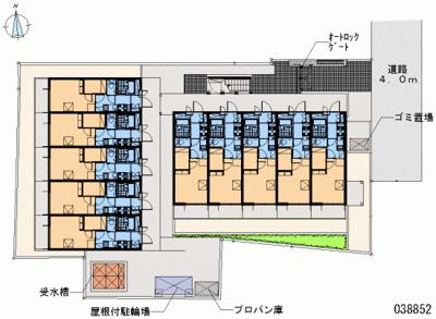 【展望】ワールド新船橋