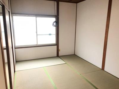【和室】山城アパート