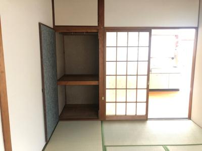 【収納】山城アパート