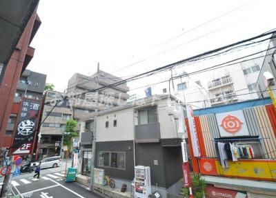 【展望】レガリアタワーレジデンス