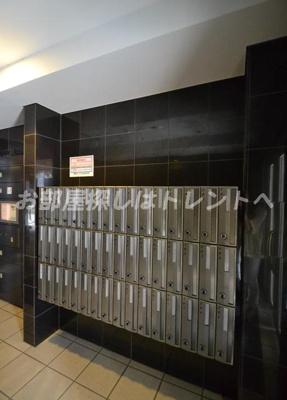 【その他共用部分】レガリアタワーレジデンス