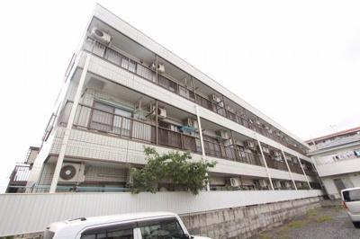 おしゃれな外観です 三郷新築ナビで検索