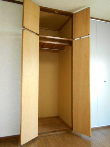 写真は別室です。