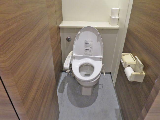 【トイレ】梅田スクエアビル