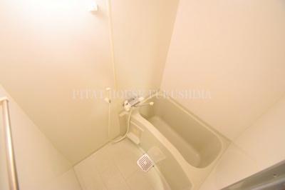 【浴室】ラ・リッシュ北梅田