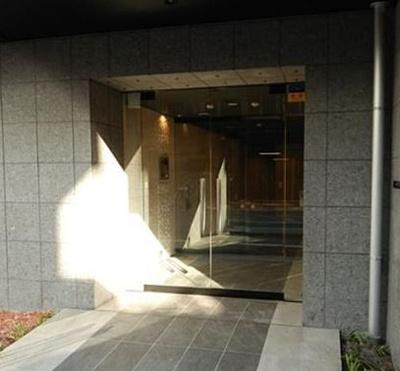 【エントランス】レガリス錦糸町