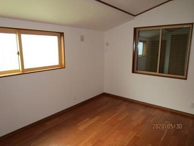 【洋室】神戸市垂水区西舞子8丁目 A号棟 未入居物件