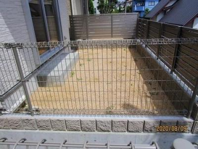 【庭】神戸市垂水区西舞子8丁目 A号棟 未入居物件