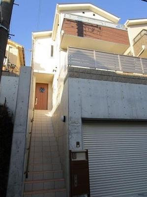 【その他】神戸市垂水区西舞子8丁目 A号棟 未入居物件