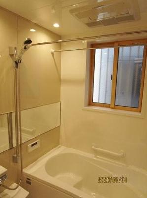 【浴室】神戸市垂水区西舞子8丁目 A号棟 未入居物件