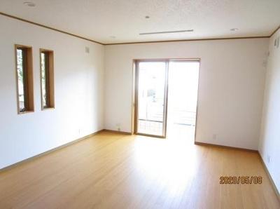 【居間・リビング】神戸市垂水区西舞子8丁目 B号棟 未入居物件
