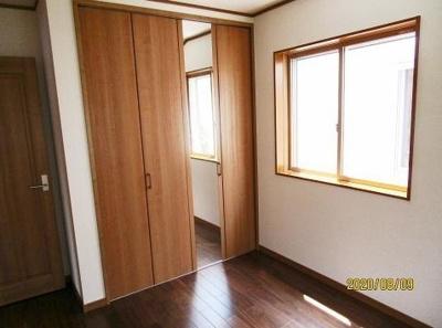 【洋室】神戸市垂水区西舞子8丁目 B号棟 未入居物件