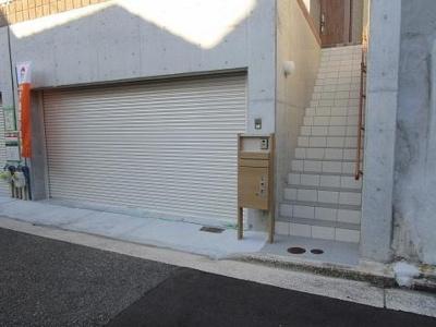 【駐車場】神戸市垂水区西舞子8丁目 B号棟 新築戸建
