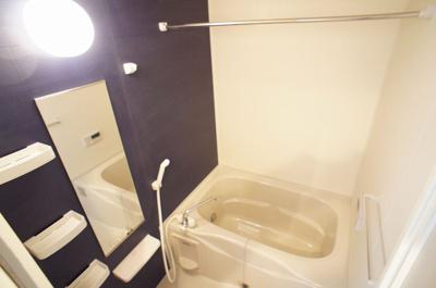 【浴室】リュエル フジ 羽生