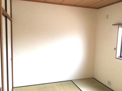 【和室】コーポ松栄