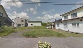 【外観】留辺蘂町栄町 売土地
