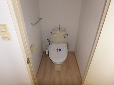 【トイレ】フレグランス乃万・