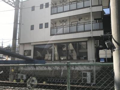 【外観】甲陽園駅前店舗(グラーテス甲陽園)