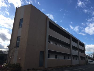 クレオコート和泉中央 地震に強い鉄筋コンクリート造マンション