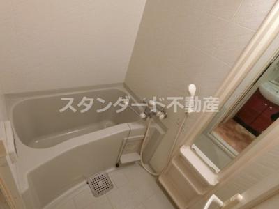 【浴室】ジュネ―ゼグラン心斎橋東