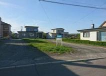 東陵町 売土地の画像