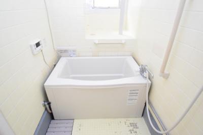 【浴室】ライズワン唐戸