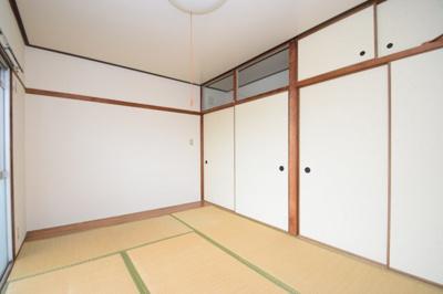 【和室】ライズワン唐戸