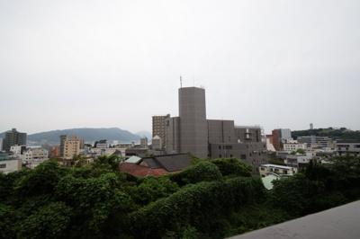 【展望】ライズワン唐戸