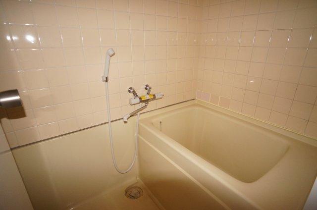 【浴室】トーカングランドマンションダイイチバンダイビューハイツ