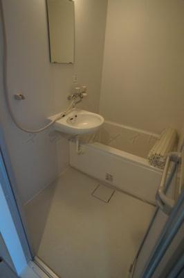 【浴室】鵠沼やませ