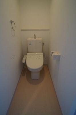 【トイレ】鵠沼やませ