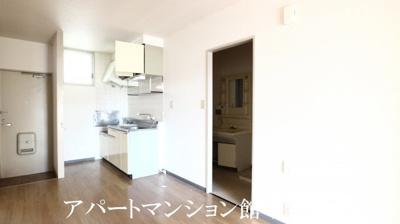 【洋室】グリーンリッチヒルズA棟