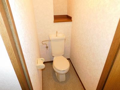 【トイレ】アールズコート2