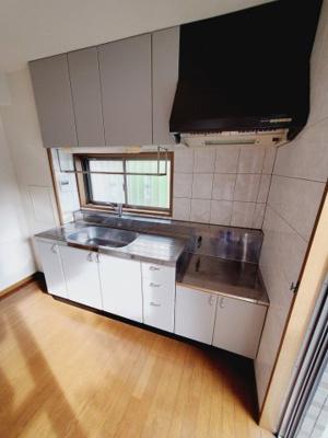 【キッチン】アルカサール東戸塚
