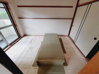 【和室】アルカサール東戸塚
