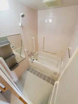 【浴室】アルカサール東戸塚