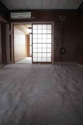 【居間・リビング】幸崎能地4丁目中古戸建