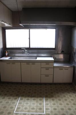 【キッチン】幸崎能地4丁目中古戸建